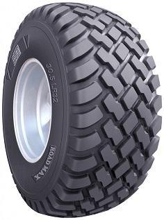 FL 690 Tires