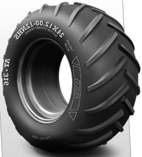 AT 316 ARM Tires