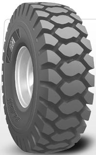 SR 45 (E4) Tires