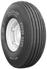 SuperSand Tires