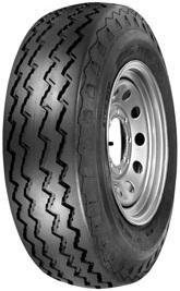 Low Boy HD Tires