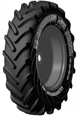 YieldBib Tires