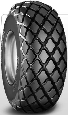 Turf - TR387 Tires