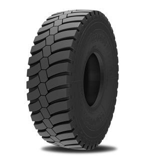 REM-11 (E-4) Haulage Tires