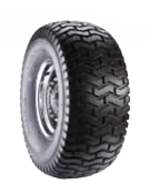 Turf D265 Tires
