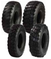 Radial OTR Tires