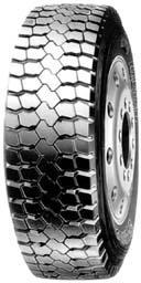 DR400 Tires