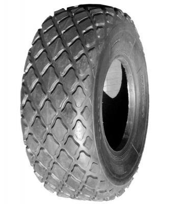 Industrial R-3 Tires