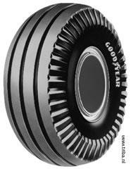 RBG-1A Tires