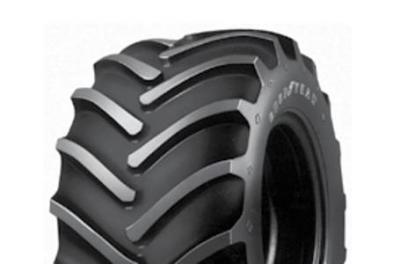 Super Terra Grip LW Radial HF-2 Tires