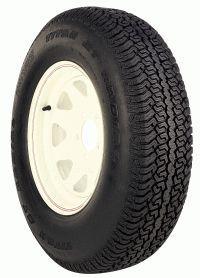 ST Radial Tires