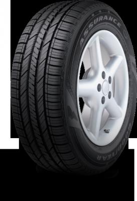 Assurance Fuel Max Tires
