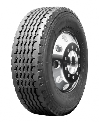 HN207 All Position Rib Tires