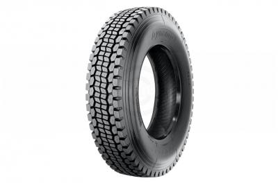 DRD550 Tires