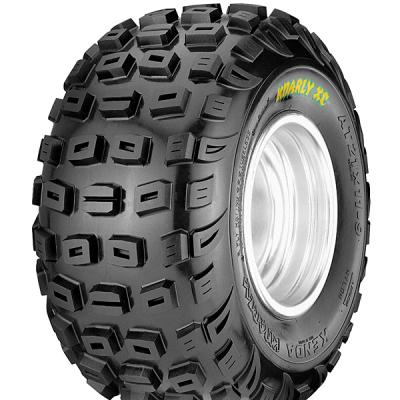 Knarly XC Radial Tires