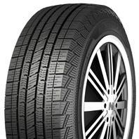 SNC-1 Tires