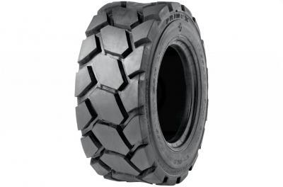 Bossman Gripsteel II L-4+ Tires