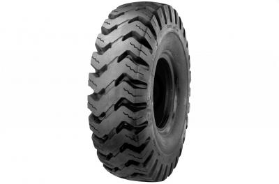 Harbor Master SDNR (Port Use) L-4 Tires
