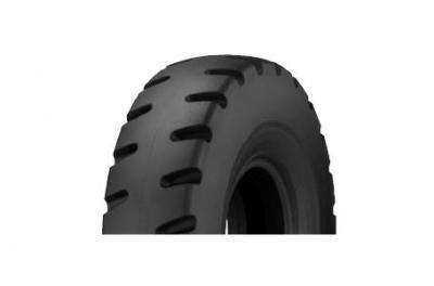 CH 150 L-4/E-4 Tires