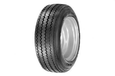 O.E.M. White Tires
