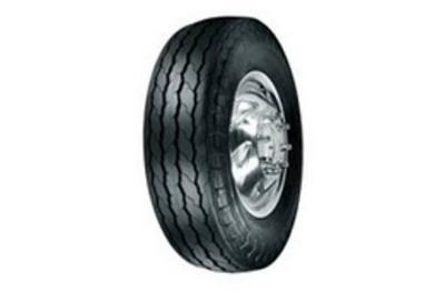 Power King Camper Highway Tires
