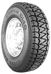 C140 Tires