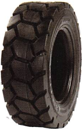 Skid Steer- Heavy Duty L-4A (Nylon Belt) Tires