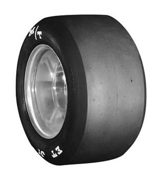 ET Jr. Tires
