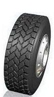 Radial OTR Tires E2 GCA5 Tires