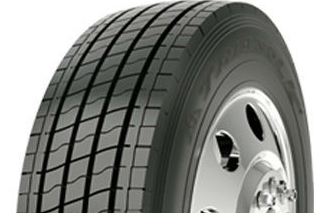 Triangle TR615 Tires