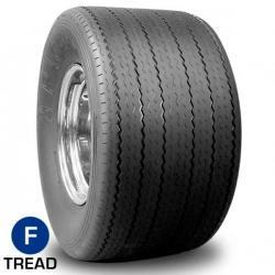 Muscle Car Drag - Design F Tires