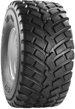 Road Max FL 693 Radial Flotation Tires