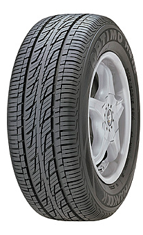 Optimo H418 Tires